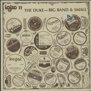Click here for more info about 'The Duke - Big Band And Small - Sealed'