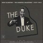 Click here for more info about 'Duke Ellington - The Duke - The Essential Collection (1927-1962)'