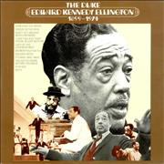 Click here for more info about 'Duke Ellington - The Duke: Edward Kennedy Ellington - 1899-1974'