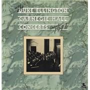 Click here for more info about 'Duke Ellington - The Duke Ellington Carnegie Hall Concerts - December 1947'