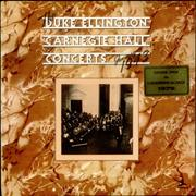 Click here for more info about 'The Duke Ellington Carnegie Hall Concerts - January 1943'