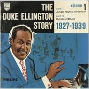 Click here for more info about 'Duke Ellington - The Duke Ellington Story - Volume 1 & 2'
