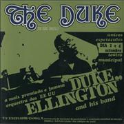 Click here for more info about 'The Duke In São Paulo'
