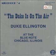 Click here for more info about 'The Duke Is On The Air - From The Blue Note'