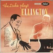 Click here for more info about 'Duke Ellington - The Duke Plays Ellington - 3rd'