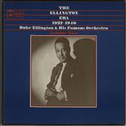 Click here for more info about 'Duke Ellington - The Ellington Era, 1927-1940: Volume Two'