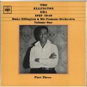 Click here for more info about 'Duke Ellington - The Ellington Era 1927-1940: Volume One, Part Three'