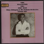Click here for more info about 'Duke Ellington - The Ellington Era Volume One: 1927-1940'