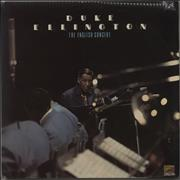 Click here for more info about 'Duke Ellington - The English Concert'