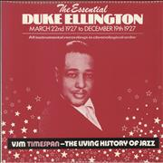 Click here for more info about 'Duke Ellington - The Essential Duke Ellington: March 22nd 1927 To December 19th 1927'