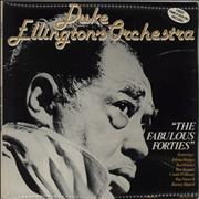 Click here for more info about 'Duke Ellington - The Fabulous Forties - Volumes 1 - 3'