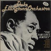 Click here for more info about 'Duke Ellington - The Fabulous Forties Volume 1'