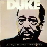 Click here for more info about 'Duke Ellington - The Girl's Suite And The Perfume Suite'