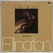 Click here for more info about 'Duke Ellington - The Golden Duke'