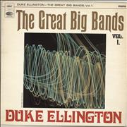 Click here for more info about 'Duke Ellington - The Great Big Bands Vol. 1'