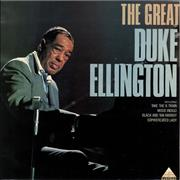 Click here for more info about 'Duke Ellington - The Great Duke Ellington'