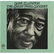 Click here for more info about 'Duke Ellington - The Great Paris Concert'