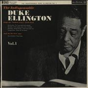 Click here for more info about 'Duke Ellington - The Indispensable Duke Ellington - Red Spot'