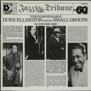 Click here for more info about 'Duke Ellington - The Indispensable Duke Ellington And The Small Groups'