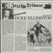 Click here for more info about 'The Indispensable Duke Ellington Volumes 3/4'