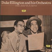 Click here for more info about 'Duke Ellington - The Jeep Is Jumpin''