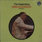 Click here for more info about 'Duke Ellington - The Legendary Duke Ellington In Memoriam'
