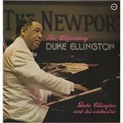 Click here for more info about 'Duke Ellington - The Legendary Duke Ellington'