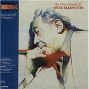 Click here for more info about 'Duke Ellington - The Many Moods Of Duke Ellington'