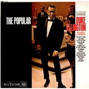 Click here for more info about 'Duke Ellington - The Popular Duke Ellington - Orange Label'
