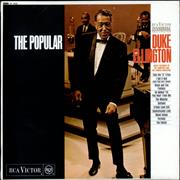 Click here for more info about 'Duke Ellington - The Popular Duke Ellington - Red Spot'