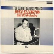 Click here for more info about 'Duke Ellington - The Radio Transcriptions Vol. 1'