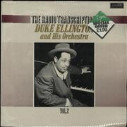 Click here for more info about 'Duke Ellington - The Radio Transcriptions Vol. 2'