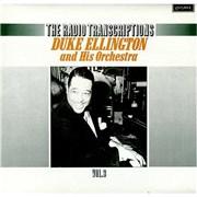 Click here for more info about 'Duke Ellington - The Radio Transcriptions Vol. 3'