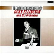 Click here for more info about 'Duke Ellington - The Radio Transcriptions Vol. 4'