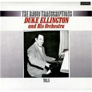 Click here for more info about 'Duke Ellington - The Radio Transcriptions Vol. 5'