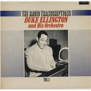Click here for more info about 'Duke Ellington - The Radio Transcriptions'