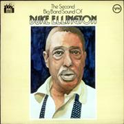 Click here for more info about 'Duke Ellington - The Second Big Band Sound Of Duke Ellington'