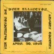 Click here for more info about 'Duke Ellington - The Washington, D.C. Armory Concert'