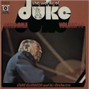 Click here for more info about 'Duke Ellington - The Work Of Duke - Volume 14'