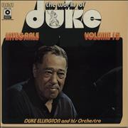 Click here for more info about 'Duke Ellington - The Works Of Duke - Integrale Volume 15'
