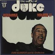 Click here for more info about 'Duke Ellington - The Works Of Duke - Integrale Volume 11'