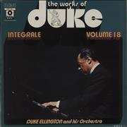 Click here for more info about 'Duke Ellington - The Works Of Duke - Integrale Volume 18'