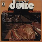 Click here for more info about 'Duke Ellington - The Works Of Duke - Integrale Volume 20'