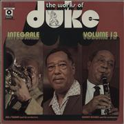 Click here for more info about 'Duke Ellington - The Works Of Duke - Integrale Volume 13'