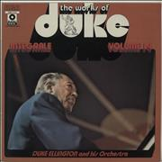Click here for more info about 'Duke Ellington - The Works Of Duke - Integrale Volume 14'