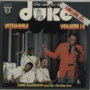 Click here for more info about 'Duke Ellington - The Works Of Duke - Integrale Volume 12'