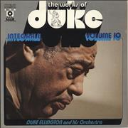 Click here for more info about 'Duke Ellington - The Works Of Duke - Integrale Volume 10'