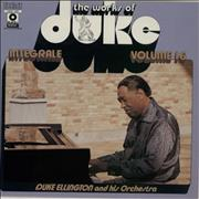 Click here for more info about 'Duke Ellington - The Works Of Duke - Volume 16'