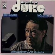 Click here for more info about 'Duke Ellington - The Works Of Duke - Volume 17'