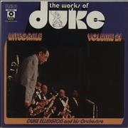 Click here for more info about 'Duke Ellington - The Works Of Duke, Integrale Volume 21'